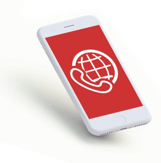 conectividad Innubo trunk - Una única solución para voz, datos y videoconferencia integrada con tus sistemas de comunicación internos. Telefonía, Centralitas, Seguridad informática, videovigilancia, videograbación